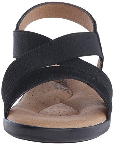 Arcopedico Kvinners Monterey Sandal Sort
