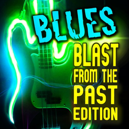 Blues! Blast from the Past Edition