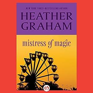 Mistress of Magic Audiobook