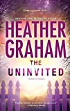 The Uninvited by Heather Graham front cover
