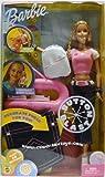 Button Blast Barbie