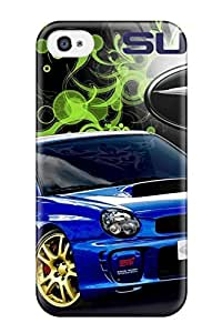 Diushoujuan 1070811K27163644 Premium subaru Impreza 13 Case For Iphone 5C- Eco-friendly Packaging