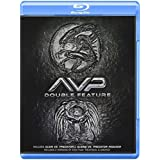 AVP Double Feature (Alien vs. Predator / Aliens vs. Predator: Requiem) [Blu-ray]