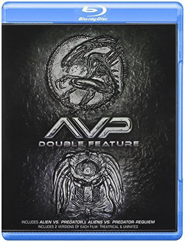 Blu-ray : Avp Double Feature (Widescreen)