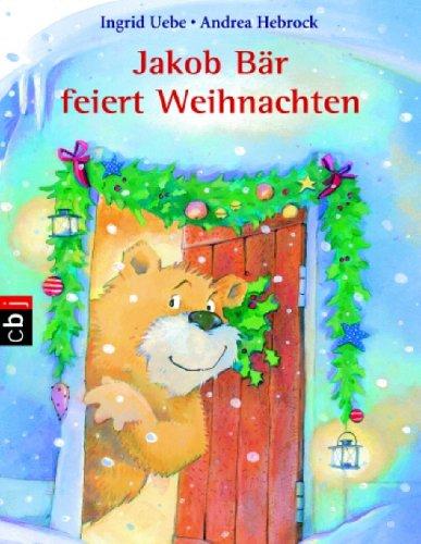 Jakob Bär feiert Weihnachten