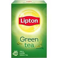 Lipton Loose Green Tea, 250g