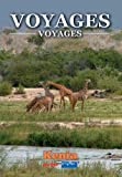Kenia - Voyages-Voyages [DVD] (2006) Various; Hans R. Boecking