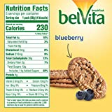 Belvita Blueberry Breakfast Biscuits, 6 Boxes of