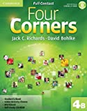Four Corners, Level 4, Jack C. Richards and David Bohlke, 0521127602