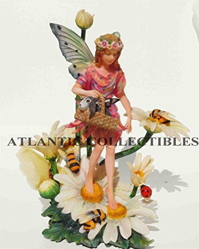 Ky & Co YesKela Sheila Wolk Design Angel Special Delivery Fairy Statue Figurine CLOSEOUT SALE