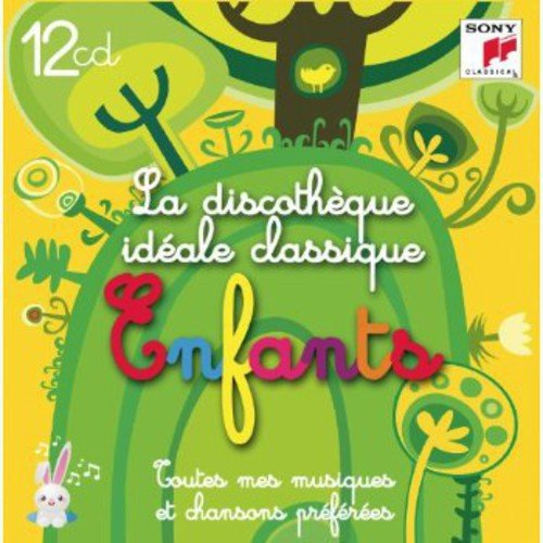 Discotheque Ideale Enfants                                                                                                                                                                                                                                                    <span class=
