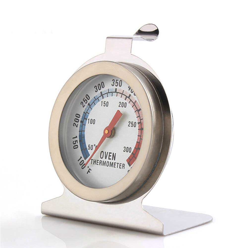Lx10tqy Food Meat Temperature Stand Up Dial Oven Thermometer Gauge Gage Kitchen Tool