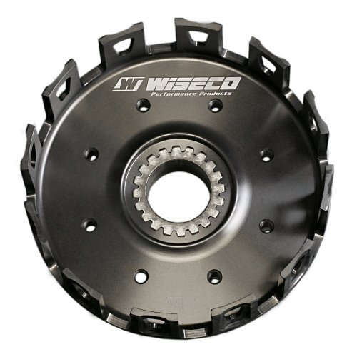 Wiseco WPP3027 Forged Billet Clutch Basket -