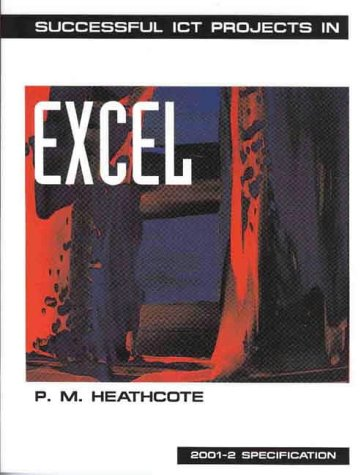 Amazon.com: Successful ICT Projects in Excel (9781903112267): Pat ...