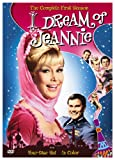 [DVD]I Dream of Jeannie: Complete First Season