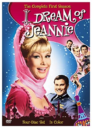 I Dream Of Jeannie by J Dufort [©2011] | I dream of jeannie, Dream ... | 445x320