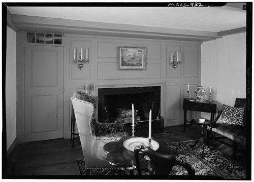 Photo: Job Macy House,11 Mill Street,Nantucket,Nantucket County,MA - Macys In Ma Stores