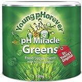 pH Miracle Greens 220g