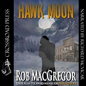 Hawk Moon Audiobook