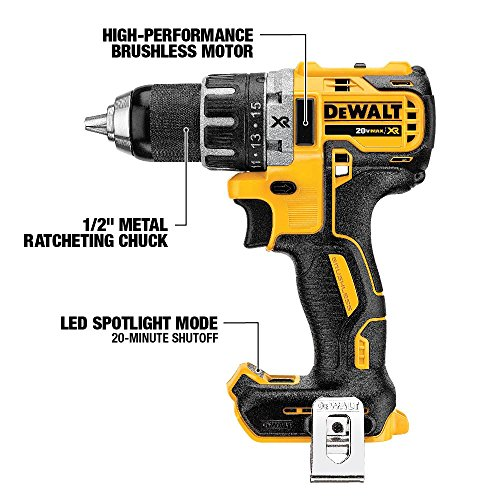 Buy corded drill for driving screws