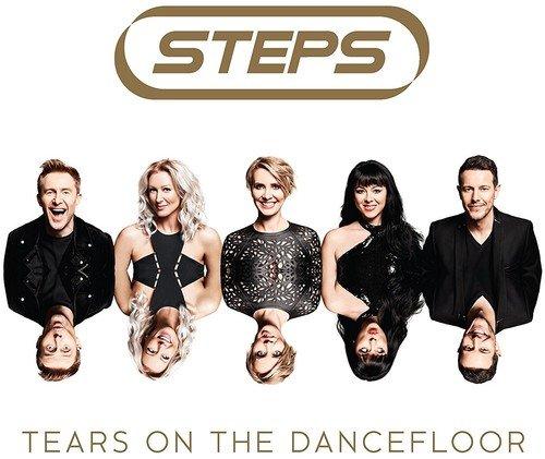 Steps - Tears on the Dancefloor (2017) [WEB FLAC] Download
