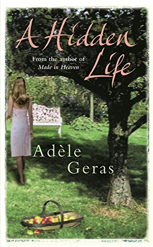 book cover of A Hidden Life