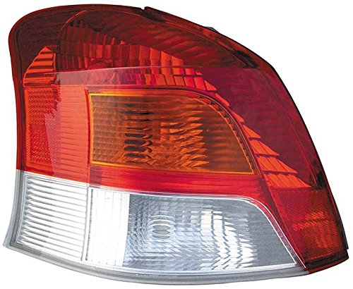 Dorman 1611666 Toyota Yaris Driver Side Tail Light