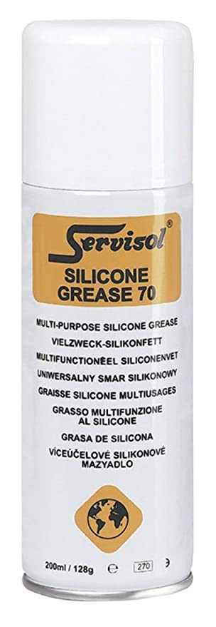 Sintron 202658 Silicone Grease Silicone Grease 70