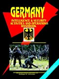 Germany Intelligence and Security Activiti, Usa Ibp, 073971192X