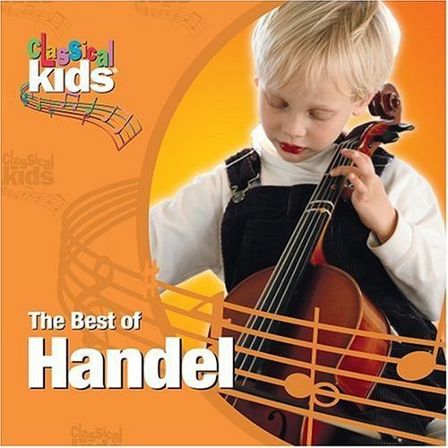 Scholars Baroque Ensemble (The Best of Handel)