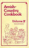 Amish Country Cookbook, , 1928915388