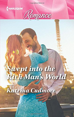 book cover of Swept Into The Rich Man\'s World