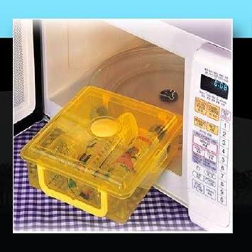 La tia Cata - Recetas de cocina: Microondas Vol 2 - Amazon ...
