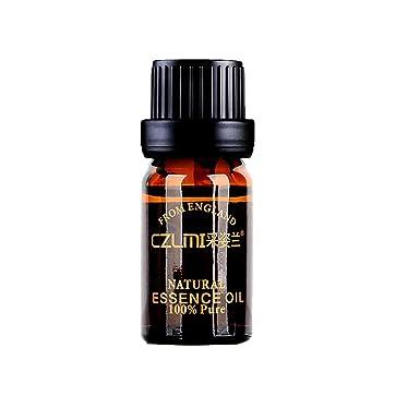 Mymyguoe 10ml Aceite Esencial de la ampliación del pene de los Hombres Alargamiento del pene Potente Aumento de pene Engrosamiento de aceites Esenciales: ...