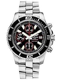 Breitling Superocean Chronograph Men's Watch