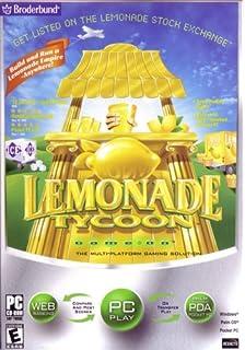 Ae4rv. Com:: lemonade stand for windows.
