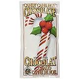 Gourmet du Village Mini Hot Chocolate Candy Cane, 35 Gram