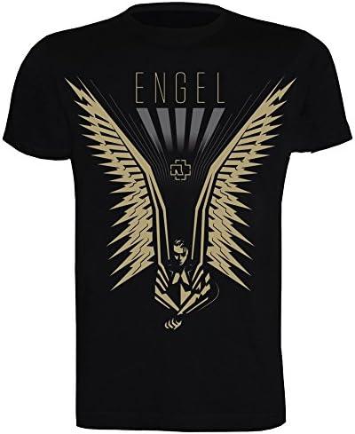 Rammstein T-Shirt Fluegel