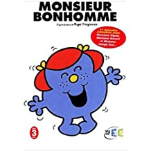 Monsieur bonhomme, vol.4