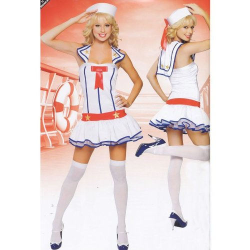 Flirt (First Mate Sailor Costumes)