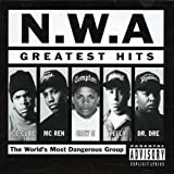 N.W.A. - Greatest Hits