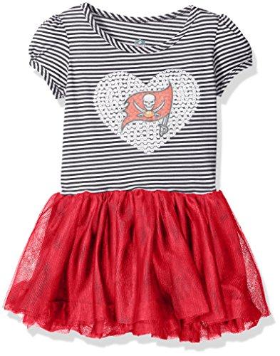 NFL Toddler Celebration Sequin Tutu Dress-Pewter -2T 09dc7eb57