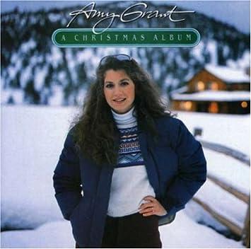 Amy Grant Christmas.A Christmas Album