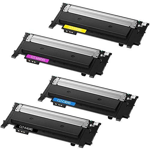 4x Black Toner for Xerox WorkCentre 3215 3225 Xerox Phaser 3