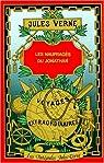 Voyages Extraordinaires : Les naufragés du Jonathan par Verne