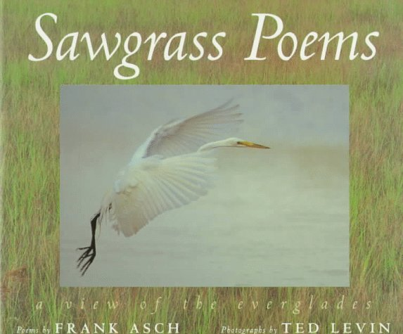 Sawgrass Poems: A View of the - Store Sawgrass