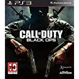 Call of Duty : Black Opspar Activision Inc.
