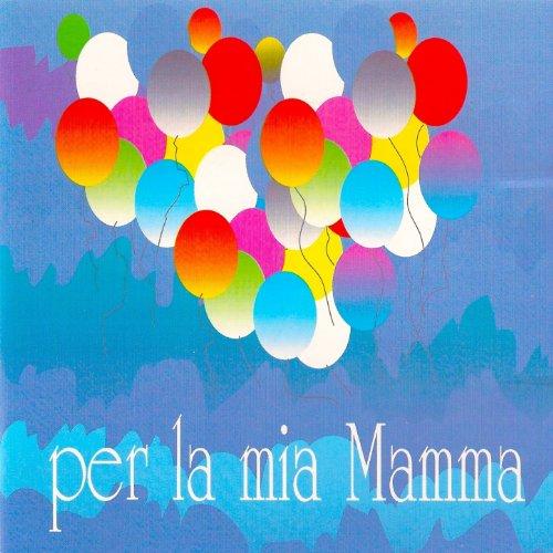 Amazon.com: Tutte le mamme: Le Verdi Note Dell'antoniano: MP3