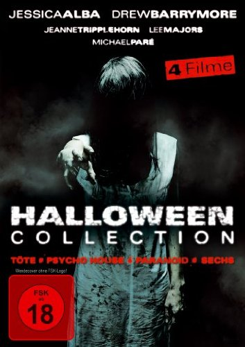 Halloween Collection [Import