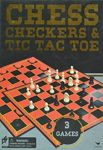 Chess Kid Toys Tic-tac-toe Party Supplies Games Mini Tableware Pluzzy Game KS